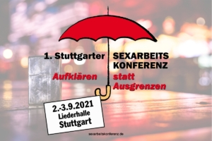 Sexarbeitskonferenz (Titelbild)